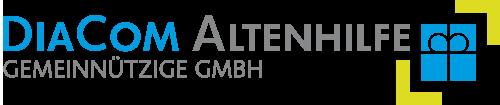 DiaCom Altenhilfe Logo