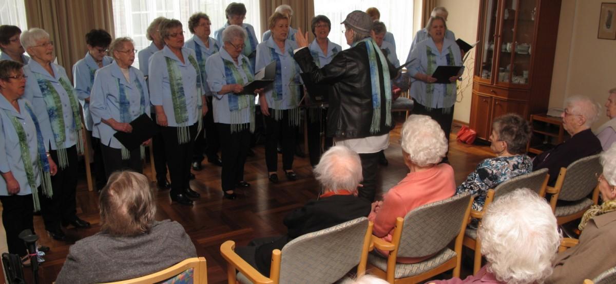 Frauenchor Werraland gibt Frühlingskonzert