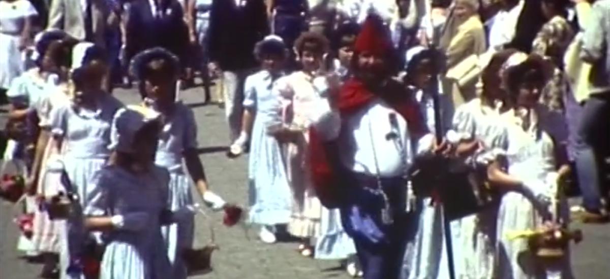 Johannisfest 1984