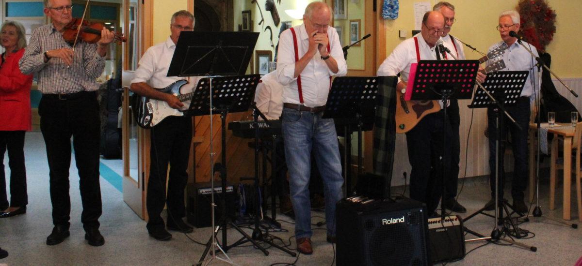 Rotary Club Eschwege veranstaltet Oktoberfest
