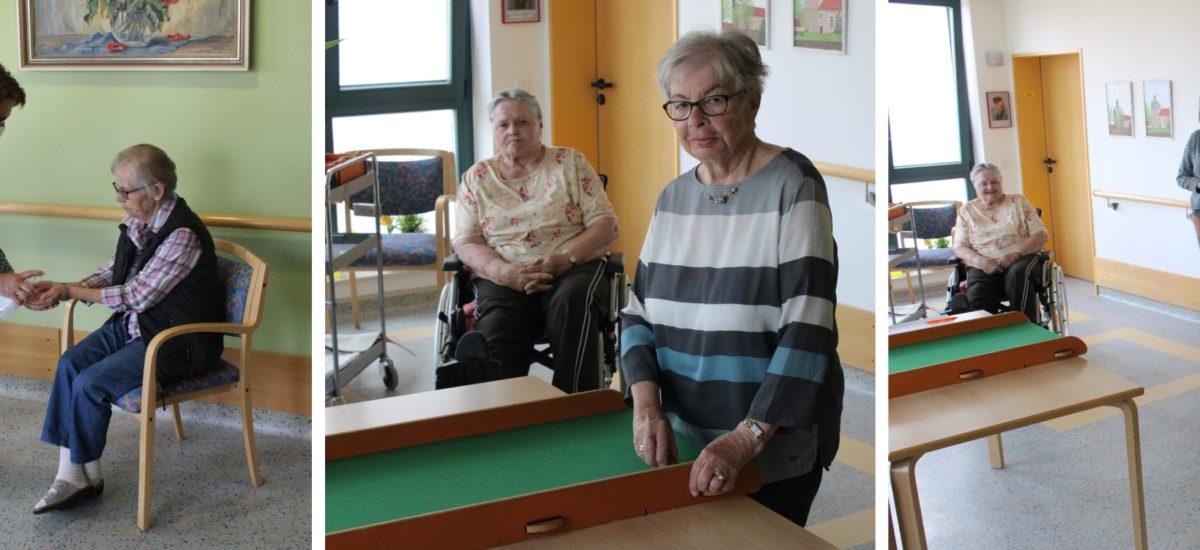 Seniorenheim Brückentor und Hospital St. Elisabeth in Zeiten von Corona (Teil 2)