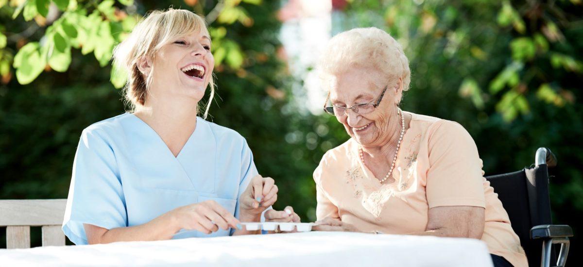 Pflegefachkraft oder Pflegekraft (m/w/d) in Teilzeit bis zu 19,5 Std./Woche, ab sofort, Diakoniestation Eschwege