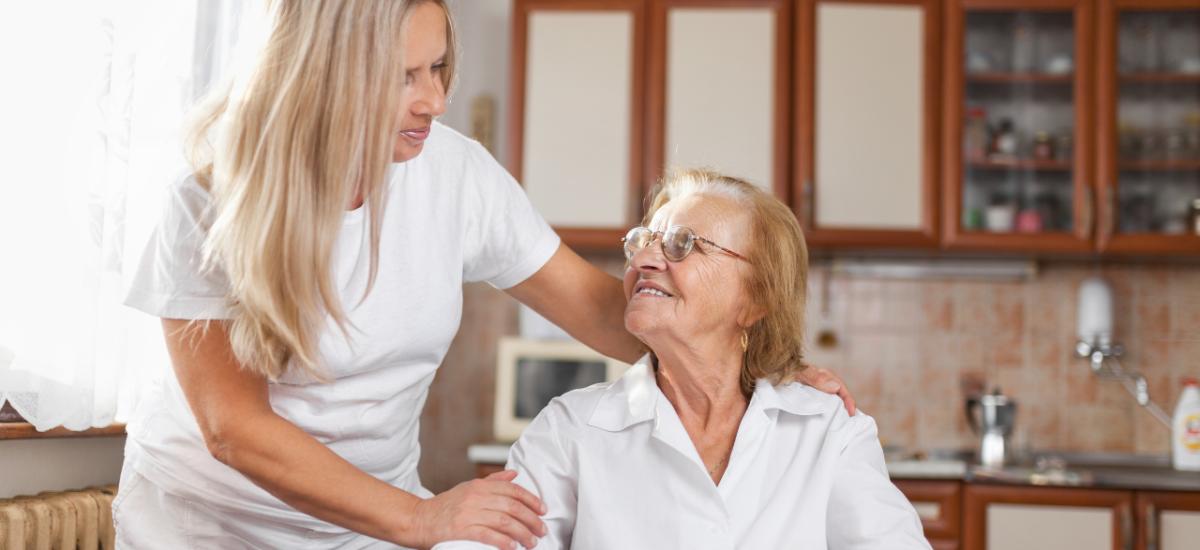 Pflegekraft (m/w/d) ambulant Wehretal für 19,5 Std./Woche, ab sofort