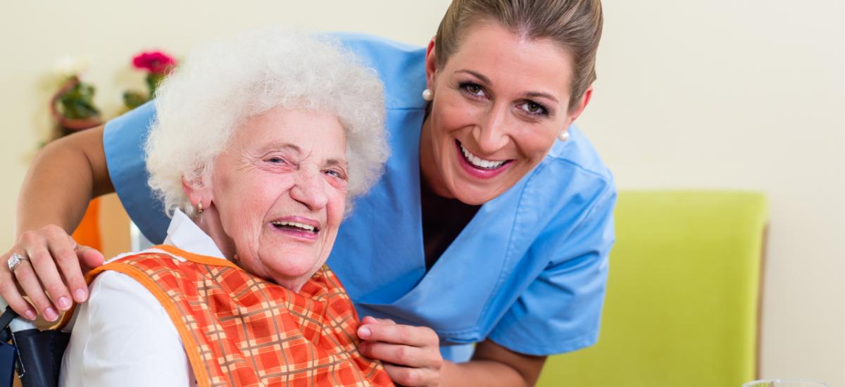 Pflegekraft (m/w/d) ambulant Eschwege für 25 Std./Woche, ab sofort
