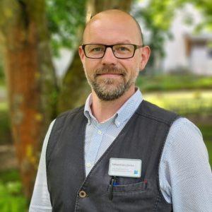 Sebastian Jörke