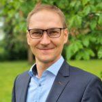Torsten Rost Geschäftsführer DiaCom